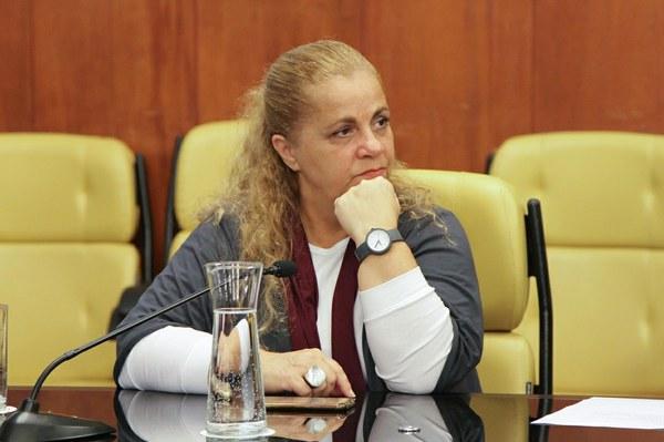 Ana Helena Curti