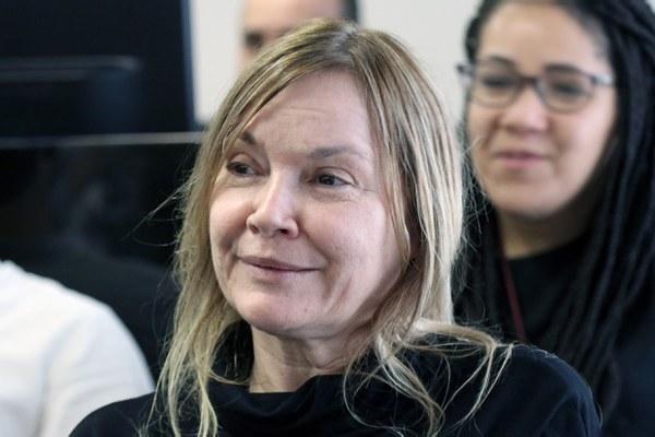 Angélica Fabbri