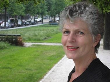 Anna Tilroe