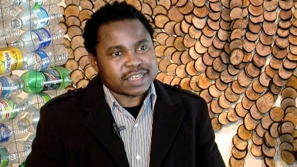 Bright Ugochukwu Eke