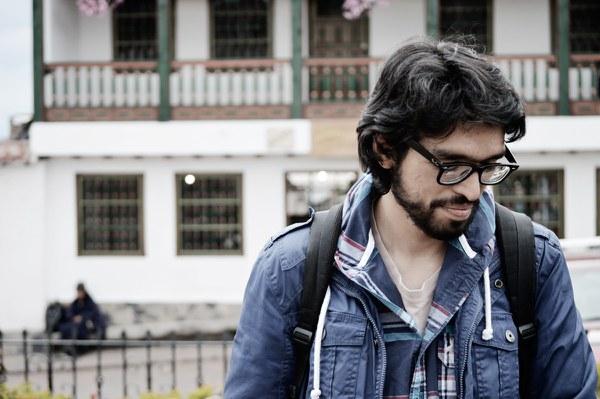 Carlos Guzmán