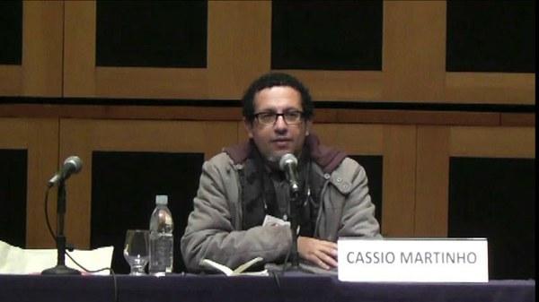 Cássio Martinho
