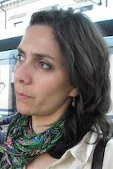 Cristina Ribas