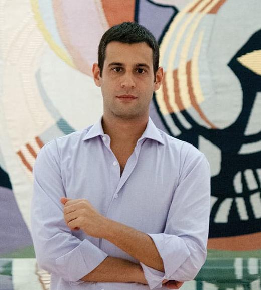 Giancarlo Hannud