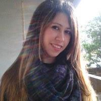Giselle Rodrigues Silva de Farias