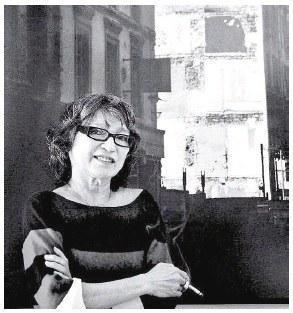 Glória Ferreira