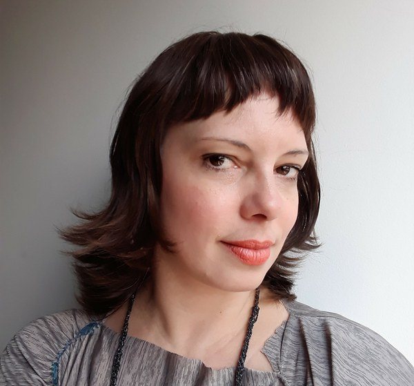 Luciana Pareja Norbiato
