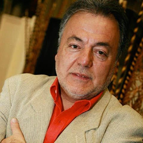 Luis Repetto Málaga