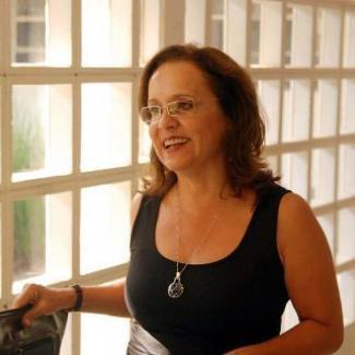 Maria Tereza Duarte Paes