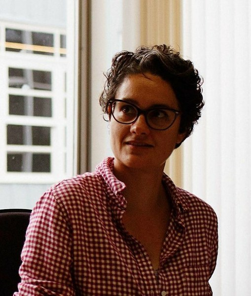 Mariana von Hartenthal