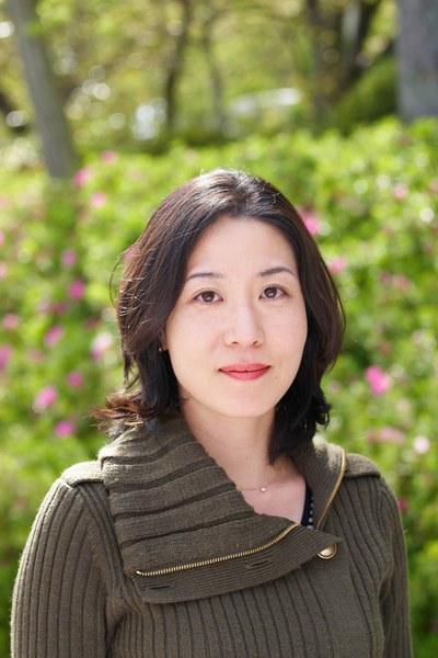 Mariko Murata