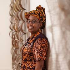 Naomi Wanjiku Gakunga