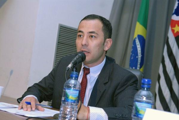 Sérgio Gardenghi Suiama