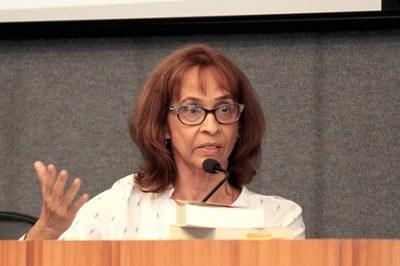 Sílvia Maria Wolbert Eleutério