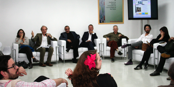 América Latina e Arte Contemporânea: Curadoria e Colecionismos