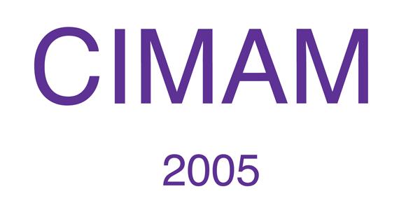 CIMAM 2005