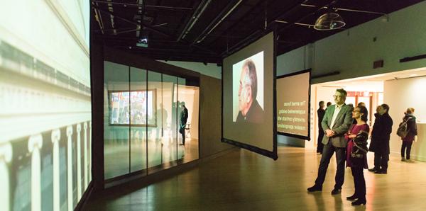 Encontro com Antoni Muntadas – Sobre Academia (About Academia) – dia 18/08 no IEA
