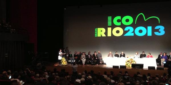 23rd ICOM's General Conference in Rio de Janeiro_2013 | 23ª Conferência Geral do ICOM 2013 | no Rio de Janeiro
