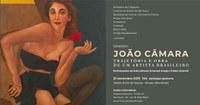 Encontro com João Câmara: Trajetória e Obra de um Artista Brasileiro - capa