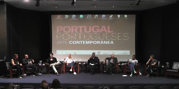 Portugal, Portugueses: encontro com os artistas