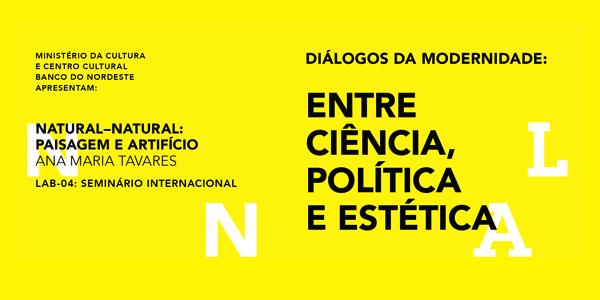 International Exhibition and Seminar Natural-Natural: Nature and Artifice