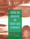Flyer Crise da Imagem