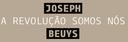 Banner Joseph Beuys