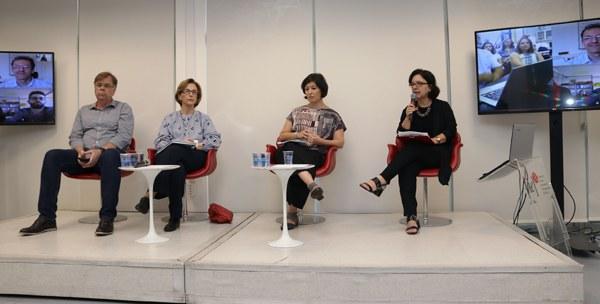 EM DEBATE: CONSERVAÇÃO E PRESERVAÇÃO NO BRASIL - Gestão em Risco ou Gestão de Risco? A situação da salvaguarda do patrimônio cultural e artístico nacional.