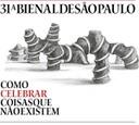 Banner de divulgação da 31ª Bienal de Artes de São Paulo