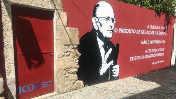 Conselho Internacional de Museus decidiu adiar votação de polémica definição de museu