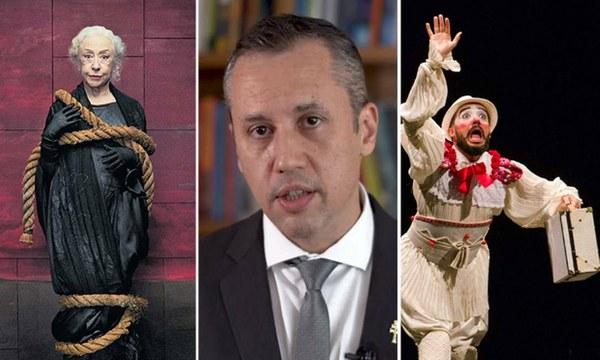 Após a demissão de Roberto Alvim, como fica a guerra cultural no governo Bolsonaro?