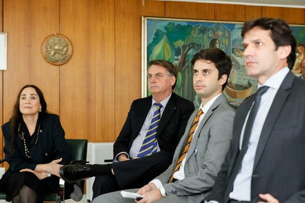 Bolsonaro escolhe novo comando do Iphan e provoca alerta no órgão