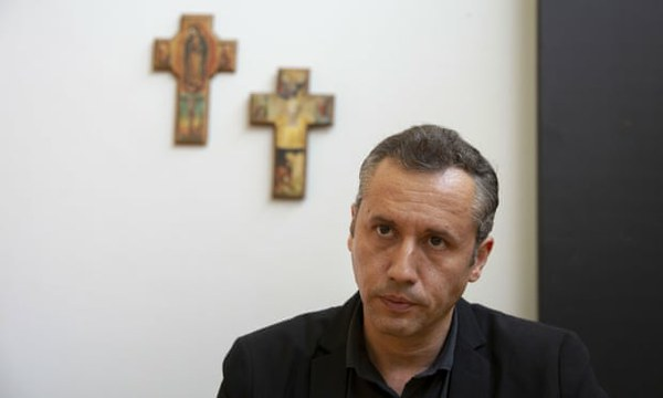 Brazil culture secretary fired after paraphrasing Nazi Goebbels