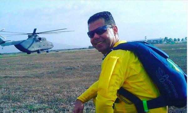 Ministro do Turismo nomeia paraquedista para cargo no Iphan