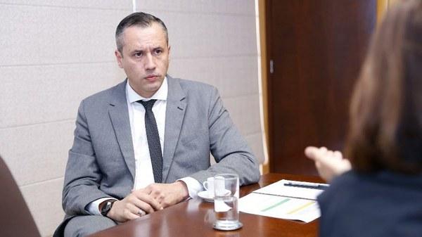 MPF quer anulação de prêmio e exoneração de funcionários nomeados por Alvim