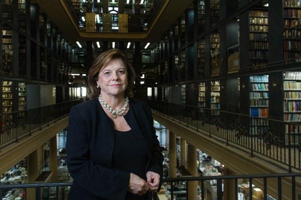 Presidente da Biblioteca Nacional põe cargo à disposição após trocas na Secretaria de Cultura