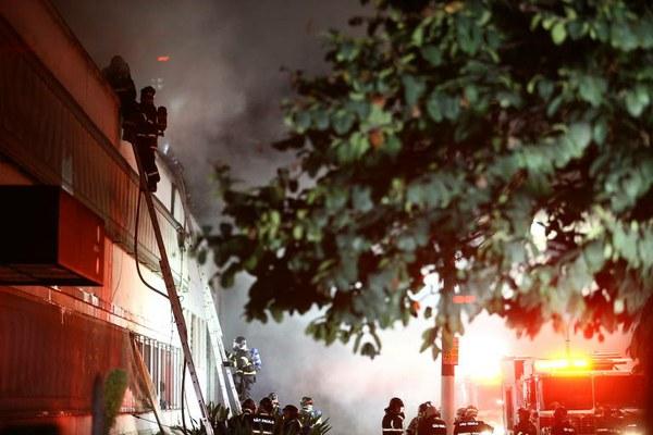 Deputados vão acionar PGR contra governo Bolsonaro por omissão na Cinemateca