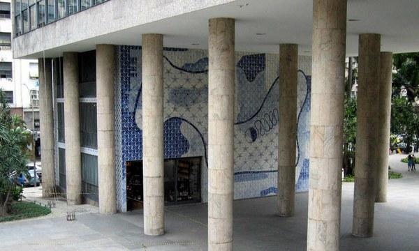 Governo quer vender Palácio Capanema, que abriga Divisão de Música da Biblioteca Nacional