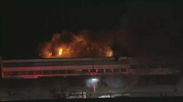 MPF alertou governo federal para risco de incêndio na Cinemateca em audiência em 20 de julho; ação por abandono está suspensa