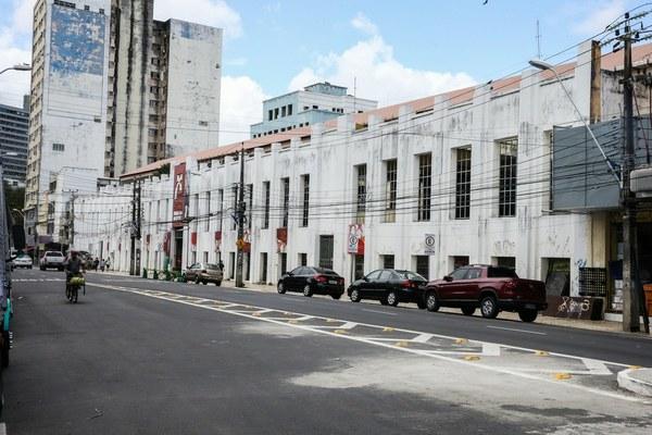 Centros culturais do Banco do Nordeste têm programação cancelada e funcionários demitidos