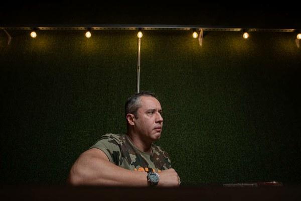 Bolsonaro nomeia dramaturgo Roberto Alvim para comando da Secretaria de Cultura