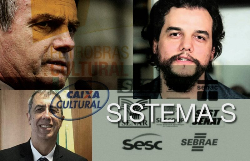 Em 100 dias de Bolsonaro, a Cultura entra na UTI