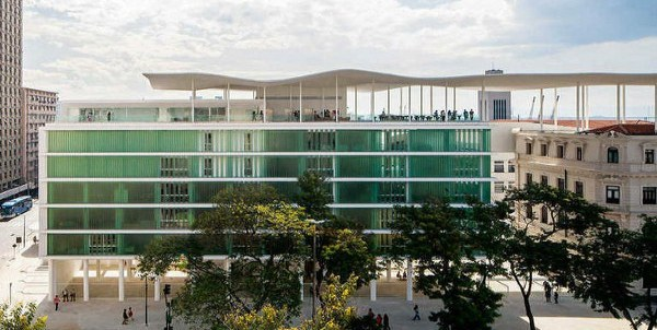 MAR - Museu de Arte do Rio, vai fechar?