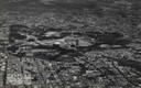 Ibirapuera Vista aérea do Parque Ibirapuera Foro Vasclo Agência Fotográfica 1954