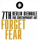 7th Berlin Biennale: Opening