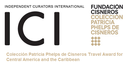 Colección Patricia Phelps de Cisneros Travel Award for Central America and the Caribbean – Deadline February 1st