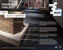 18º Festival | Programas Públicos: Foco 7 - Leituras Sobrepostas, com Carolina Mendonça, Galciani Neves, Júlio Martins e Paulo Miyada