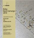 Bolsa Iberê Camargo 2014 é lançada nesta quinta-feira