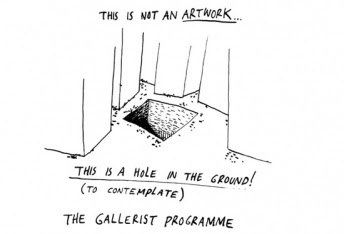 Call for applications Gallerist Programme 2014-2015 | Appel arts centre