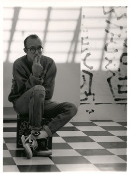 CCS Bard announces the Keith Haring Fellowship in Art and Activism
